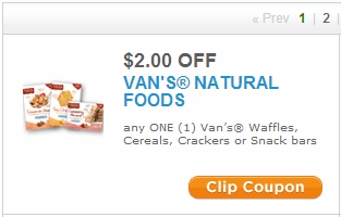 image regarding Vans Printable Coupons named Fresh $2/1 Trucks Gluten Free of charge Product or service Coupon