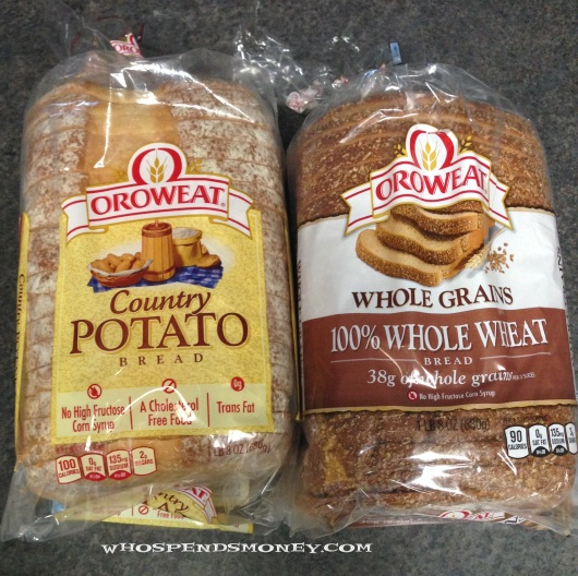 New $1/1 Oroweat Bread Coupon + $1.49 Deal @ Safeway