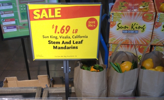 Whole Foods Deals Portland NW 11/18/15 - 12/1/15 -