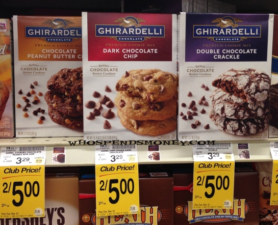 ghirardelli triple chocolate brownie mix instructions