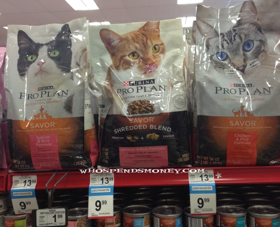 Petsmart Pro Plan Cat Food