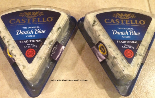Cheap/FREE Castello Blue Cheese @ Walmart